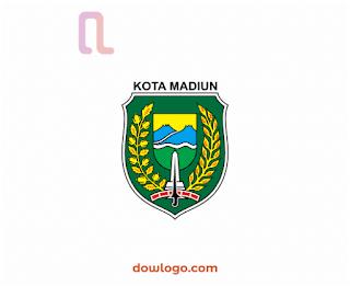 Logo Kota Madiun Vector Format CDR, PNG