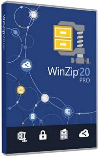 WinZip Pro 21.5 Build 12480 Full Version