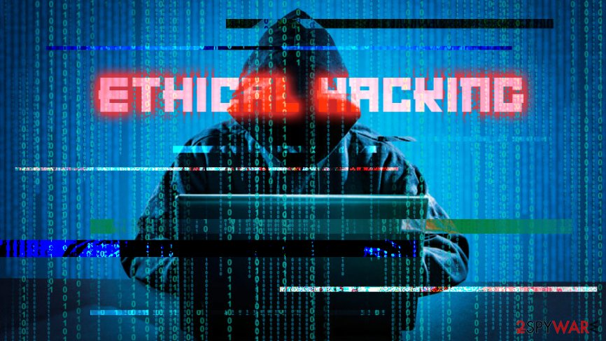5 Key Phases of Ethical Hacking