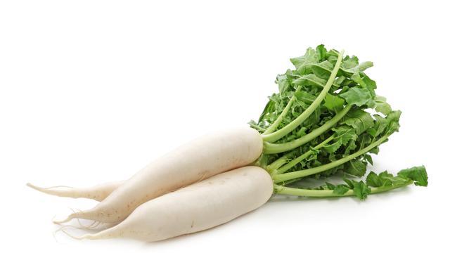 Lobak Makanan Pokok Pengganti Nasi Yang Sehat