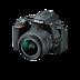 Nikon D5500 + AF-S 18-55mm