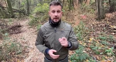 Билецкий предупредил власти, что ветераны не сдадут Золотое