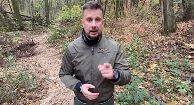 Білецький попередив владу, що ветерани не здадуть Золоте