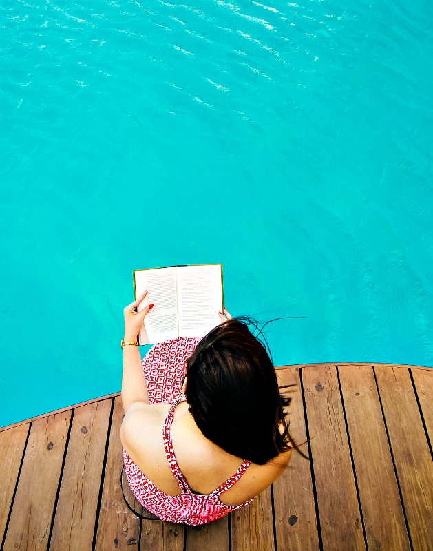 What to read this summer - Ioanna's Notebook