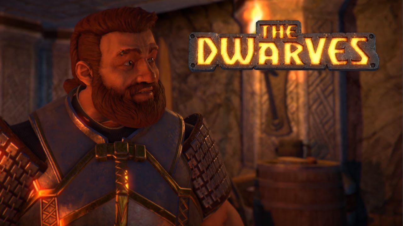 The Dwarves Keygen Serial Key For Full Game Download | ✅ Download
