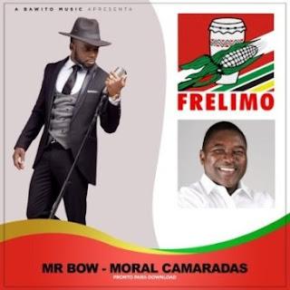 Mr. Bow - Moral Camaradas