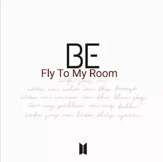 BTS - Fly To My Room Lyrics ( English Translation)