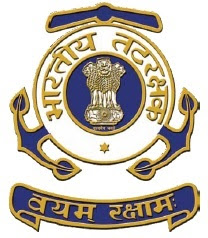 Indian Coast Guard, freejobalert, Sarkari Naukri, Indian Coast Guard Admit Card, Admit Card, indian coast guard logo