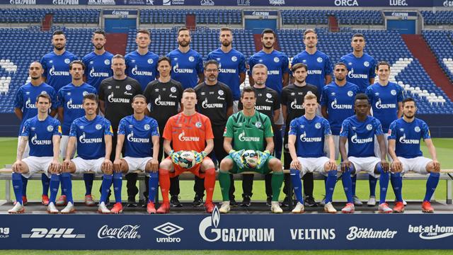 Jadwal Skuad Schalke 04 FC 2020