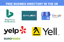 List of FREE Business Directory in the UK | Business Advertising Directories 2021