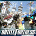 Mobile Suit Gundam Battle Fortress PlayStation VITA