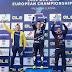 Велогонщик з Куп'янська отримав «срібло» чемпіонату Європи