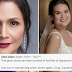 """Agot Isidro, May Mensahe Para Kay Drivers United Representative Cong. Claudine Bautista: """"That gown alone can feed hundred of families of displaced drivers"""""""