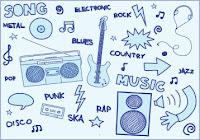 musica gratis, strumentale gratis, musica rock, creative commons music