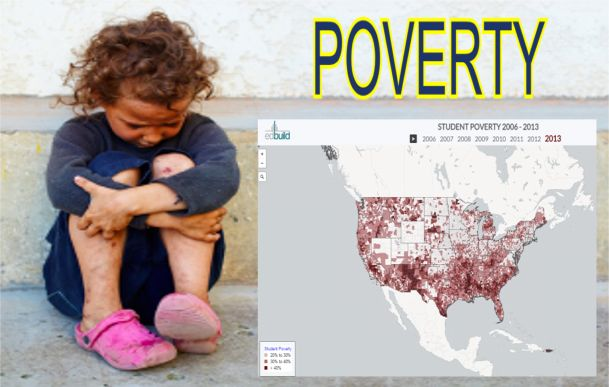 Students Of Color In Low Poverty >> Big Education Ape Students Of Color Are Much More Likely To Attend