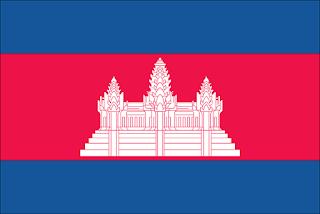 تاشيرة كمبوديا