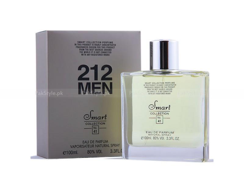 Smart Collection 100 ml 212 Men No 41