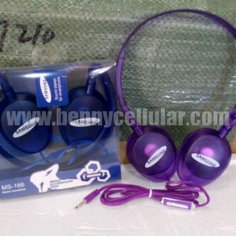 HeadPhone Bando Samsung+MIC