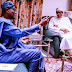 Buhari, Sanwo-Olu meet in Aso Rock on the matters of CORONAVIRUS