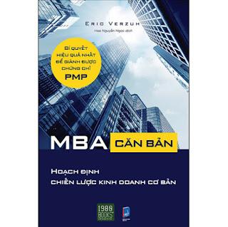 MBA Căn Bản Tập 1 ebook PDF-EPUB-AWZ3-PRC-MOBI