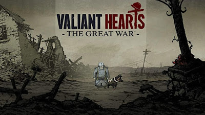 Download Valiant Hearts: The Great War iPhone