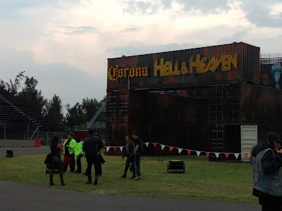 Hell & Heaven 2018