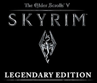 The Elder Scrolls V: Skyrim Legendary Edition - PC Win Steam