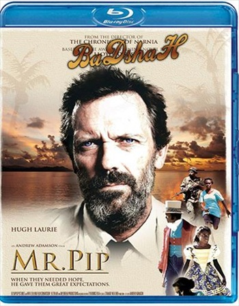 Mr. Pip 2012 Dual Audio Hindi Bluray Movie Download