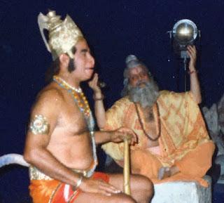 Rajendra Jain ji Biography in Hindi, Kalnemi Song, Kalnemi actor ramayan