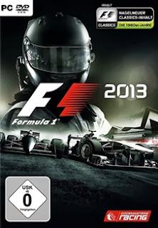 F1 2013 - PC (Download Completo em Torrent)