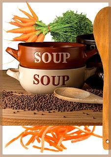 Soupes naturopathiques