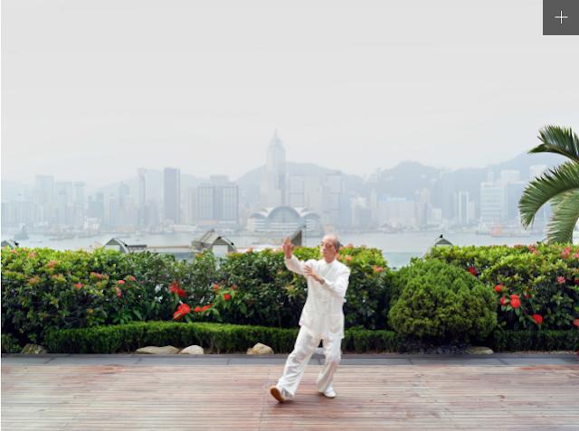 Hong Kong, Rata-rata usia penduduk : 84 tahun