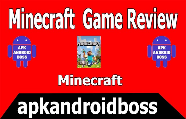Minecraft: Pocket Edition (Android) Review 2020