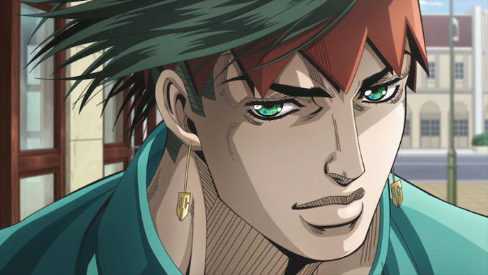 Thus Spoke Kishibe Rohan (Kishibe Rohan wa Ugokanai) anime OVA - Netflix