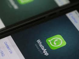 Cara mengaktifkan drag mode di whatsapp