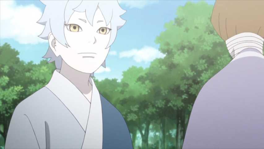 الحلقة 77 من أنمي بوروتو || Boruto: Naruto Next Generations مترجمة