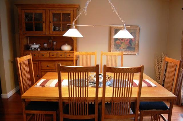 Antique Mission Style Dining Room Furniture Furniture Design Blogmetro