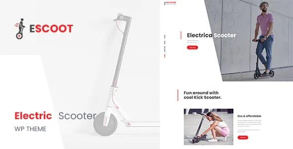 Best Single Product eCommerce Theme