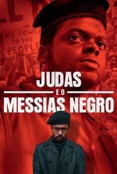 Judas e o Messias Negro Torrent - BluRay 1080p Dual Áudio