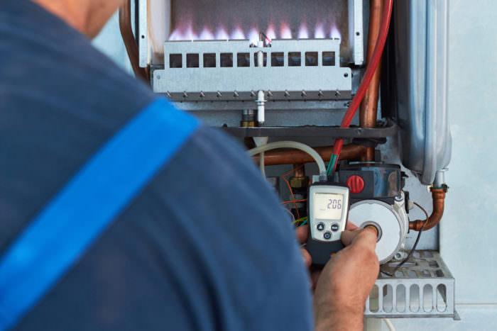 cómo elegir calderas de gas en Zaragoza