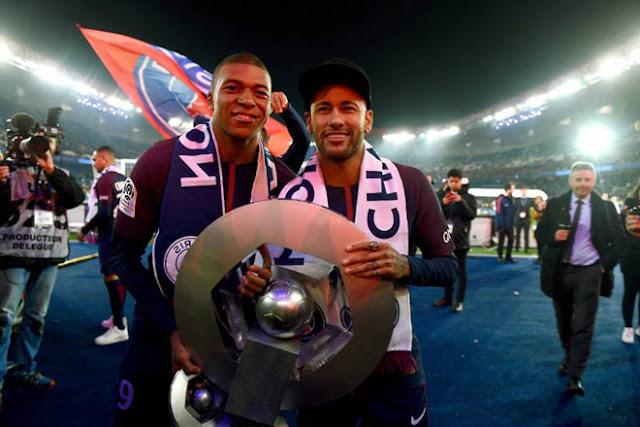 Sếp Juventus từ chối nhận cúp sớm như PSG, fan châm chọc Inter Milan 3