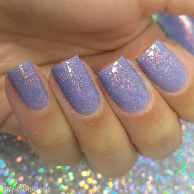 Great Lakes Lacquer - My Lavendear