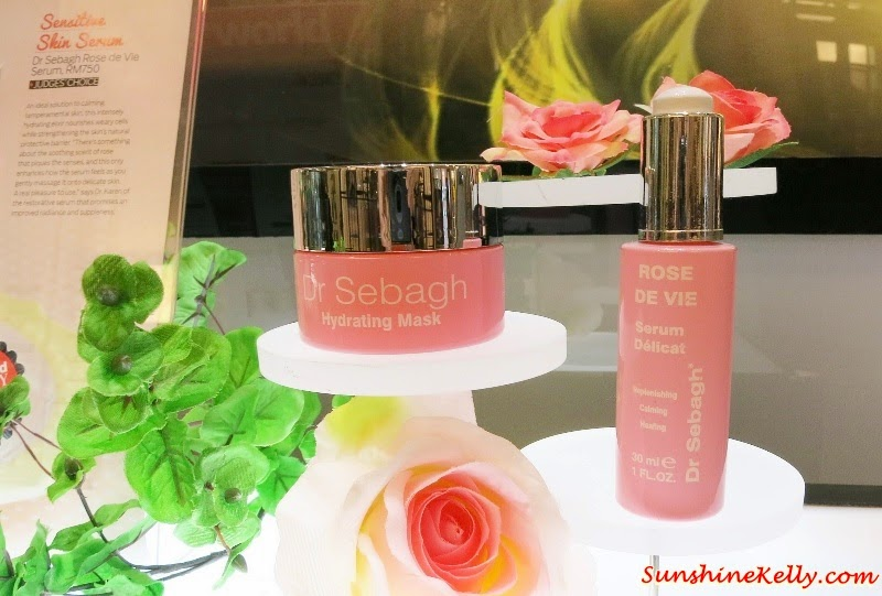 Facial Review, Dr Sebagh Advanced Anti-Ageing Facial, Dr Sebagh, Anti Ageing Facial, Anti Aging Skincare, Bangsar Village II