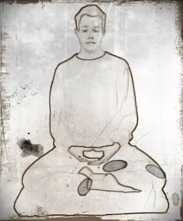 poziția corecta pentru meditația zazen