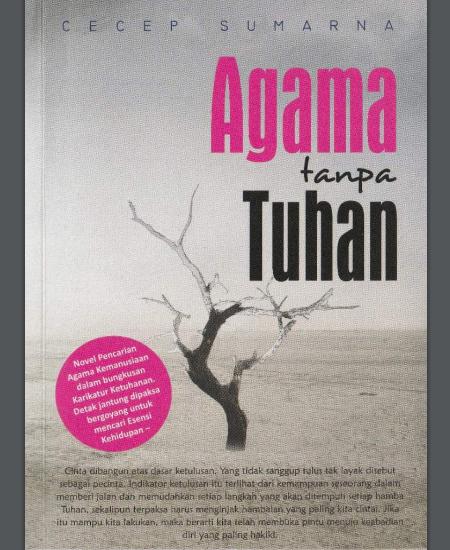 Buku Agama tanpa Tuhan (Download PDF Gratis !!!!)