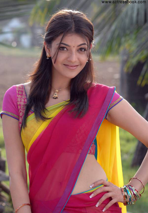 Sexy Wallpaprs For You Xx Kajal Agarwal In 2011 Movie -3212