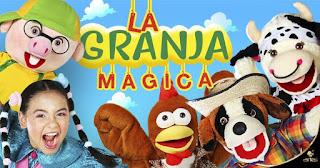 LA GRANJA 1 | Teatro Santa Fe
