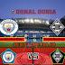 Prediksi Manchester City Vs Borussia Monchengladbach, Rabu 17 Maret 2021 Pukul 03.00 WIB