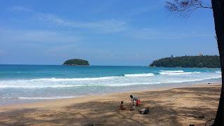 Kata Beach - Phuket