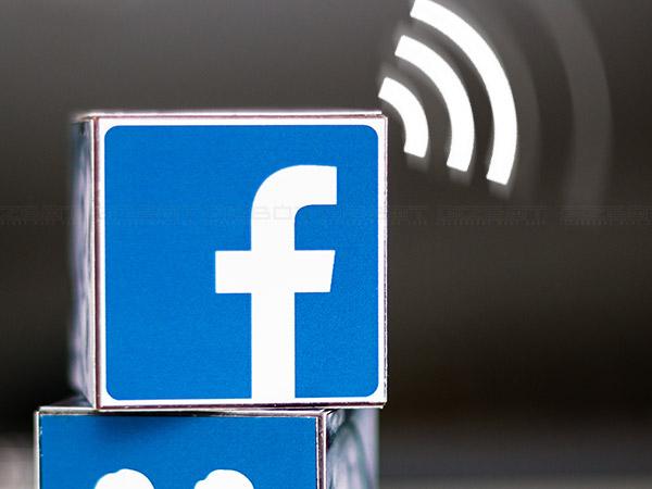 Facebook Create Free Wifi Finder Feature